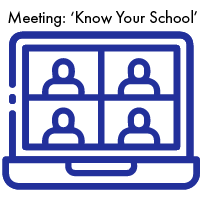 KNOW YOUR SCHOOL PARENT MEETING