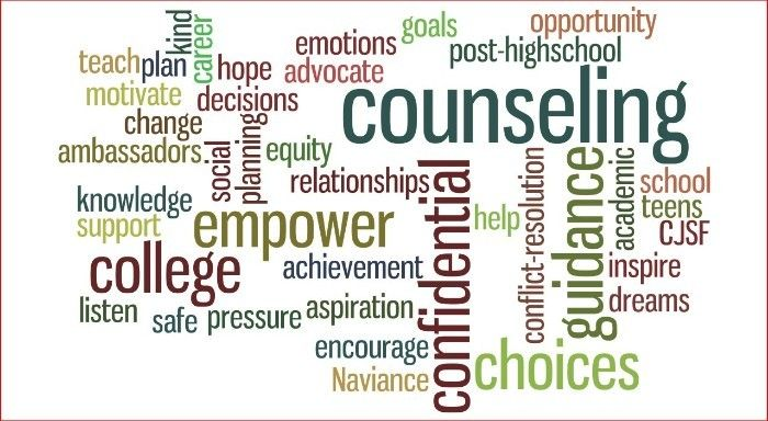 Counseling    General Information