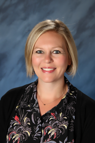 GBSD's Amy Nimz named Oregon's Assistant Principal of the Year