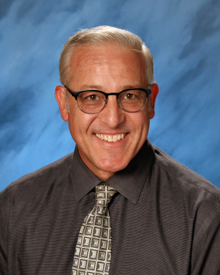 SBHS principal receives award from Oregon Music Educators Association