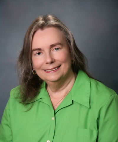 Photo of Board Member Kathy Ruthruff